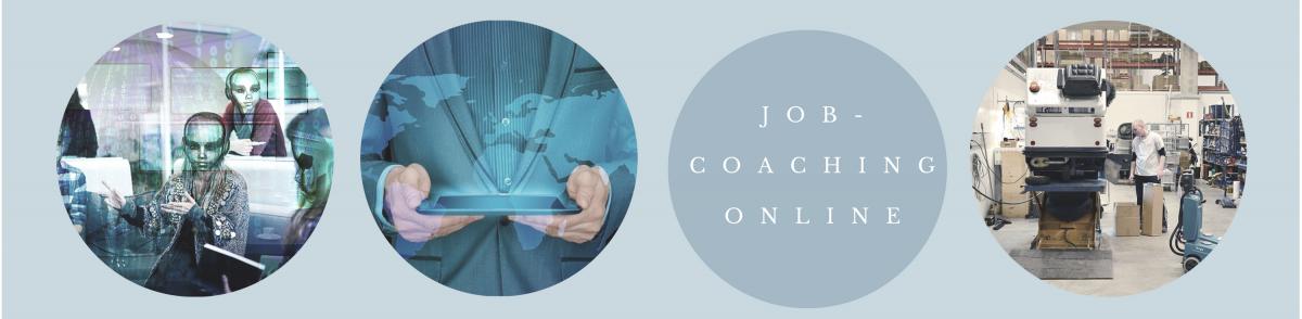 Job-Coaching – Online